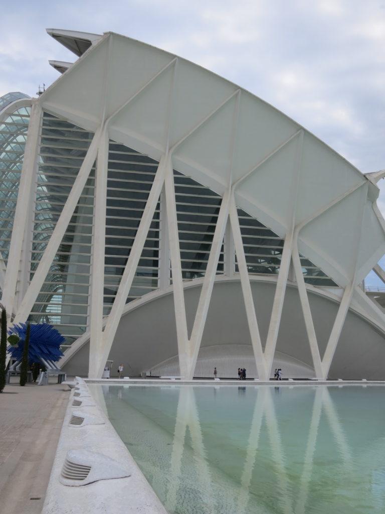 Wissenschaftsstadt Valencia