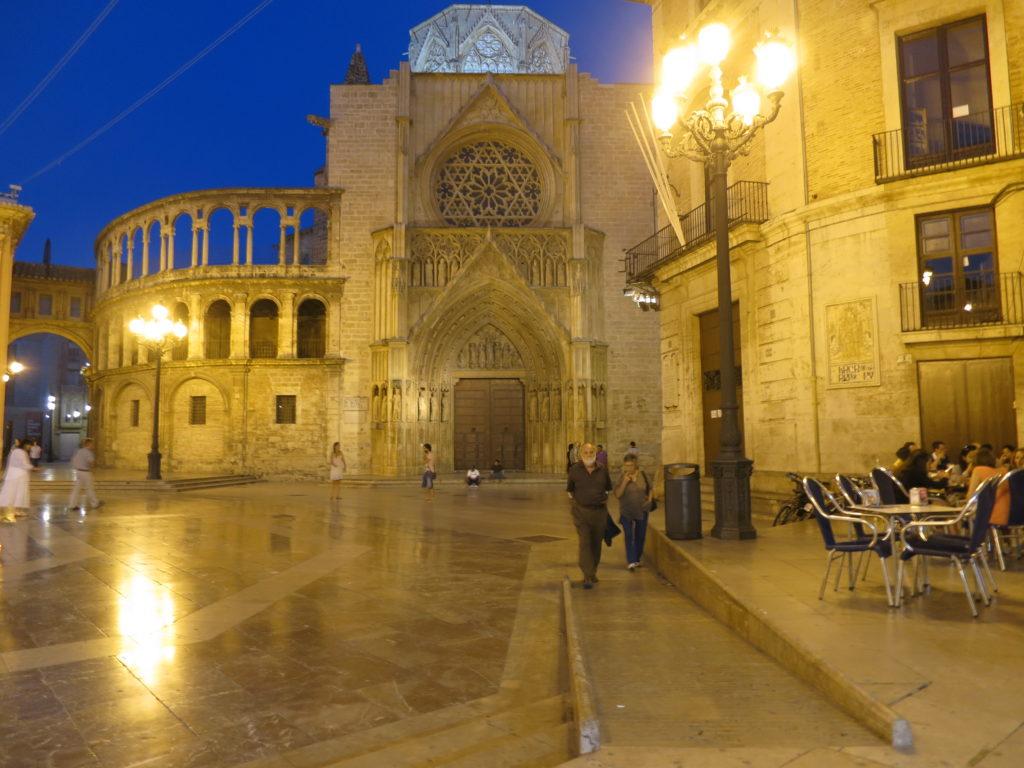 Valencias Kathedrale