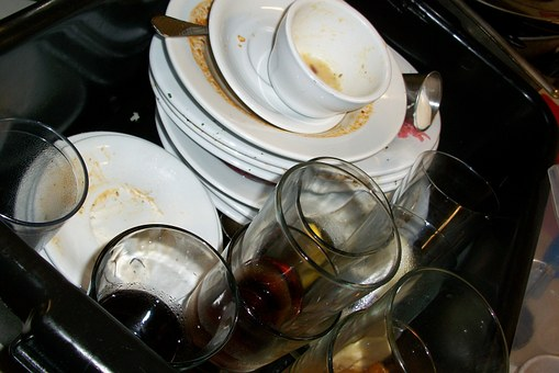 Die Küche der Chaos - Working Mum