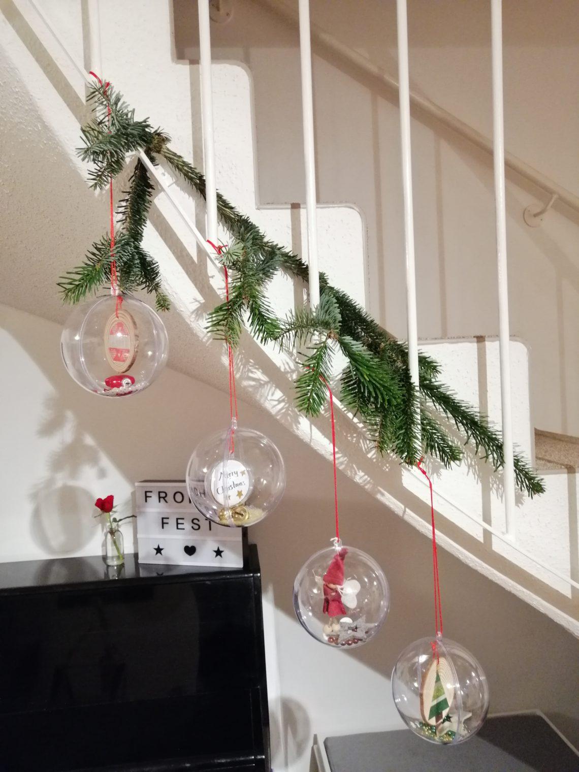 Weihnachtsdeko Basteln Oder Advent Advent Anzeige