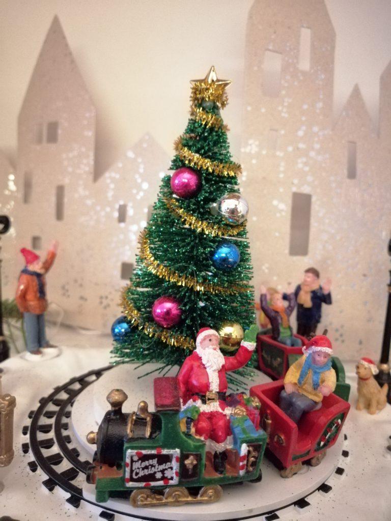 Der Weihnachtsmann - Interview mit einem besonderen Geschäftsmann