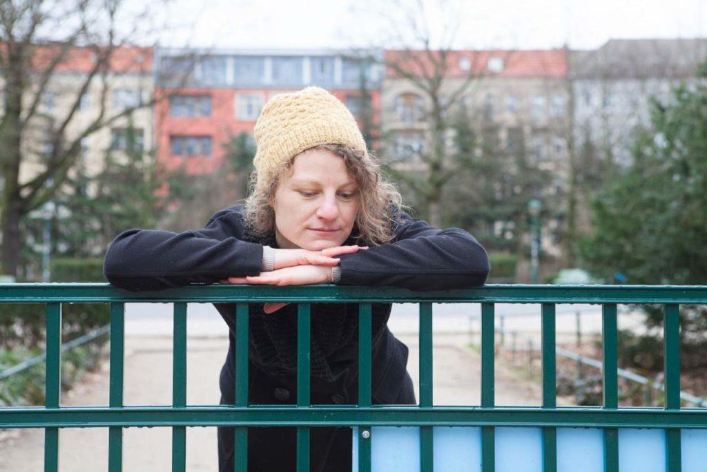 Artgerecht Leben für Mütter - Autorin Hanna