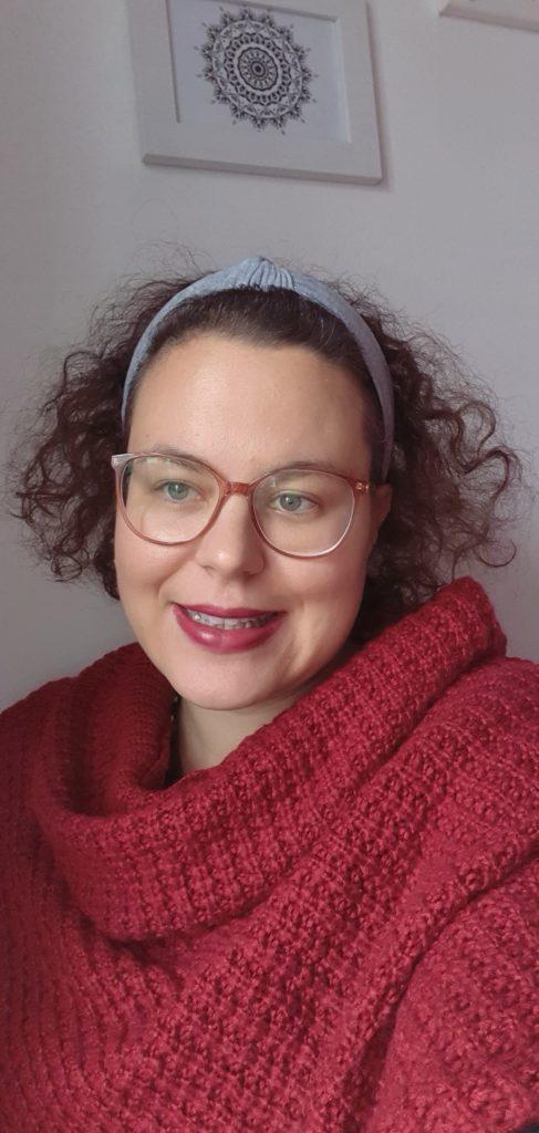 Achtsamer Mamabegeiter Mitautorin Isabella Eisen