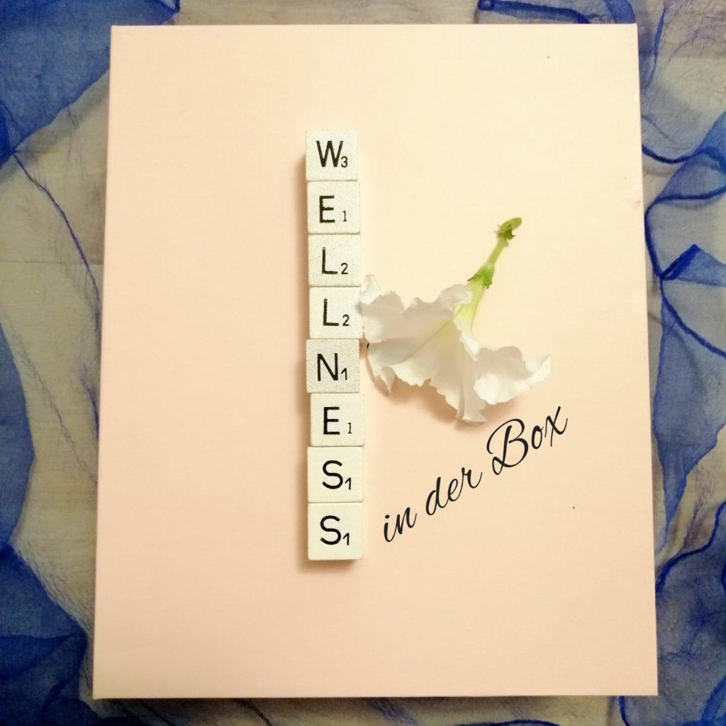 Entschleunigende Weihnachtsgeschenke für Mamas - Die Mama-Wellness-Box