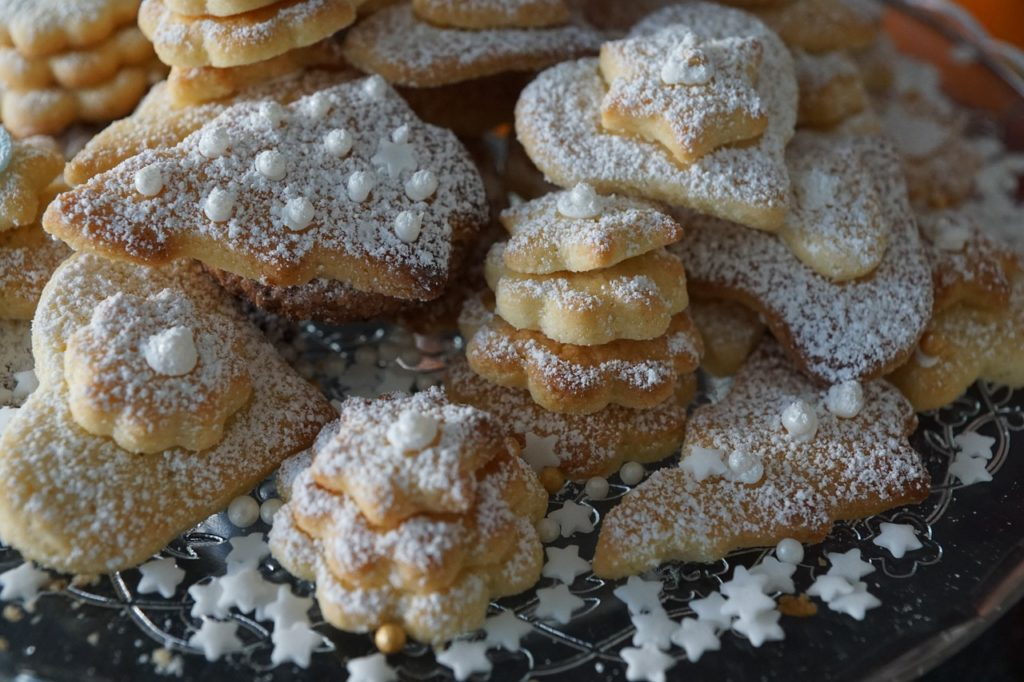 Corona Weihnachten feiern