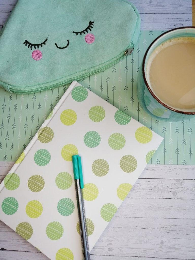 Bullet Journal Ideen für Mamas