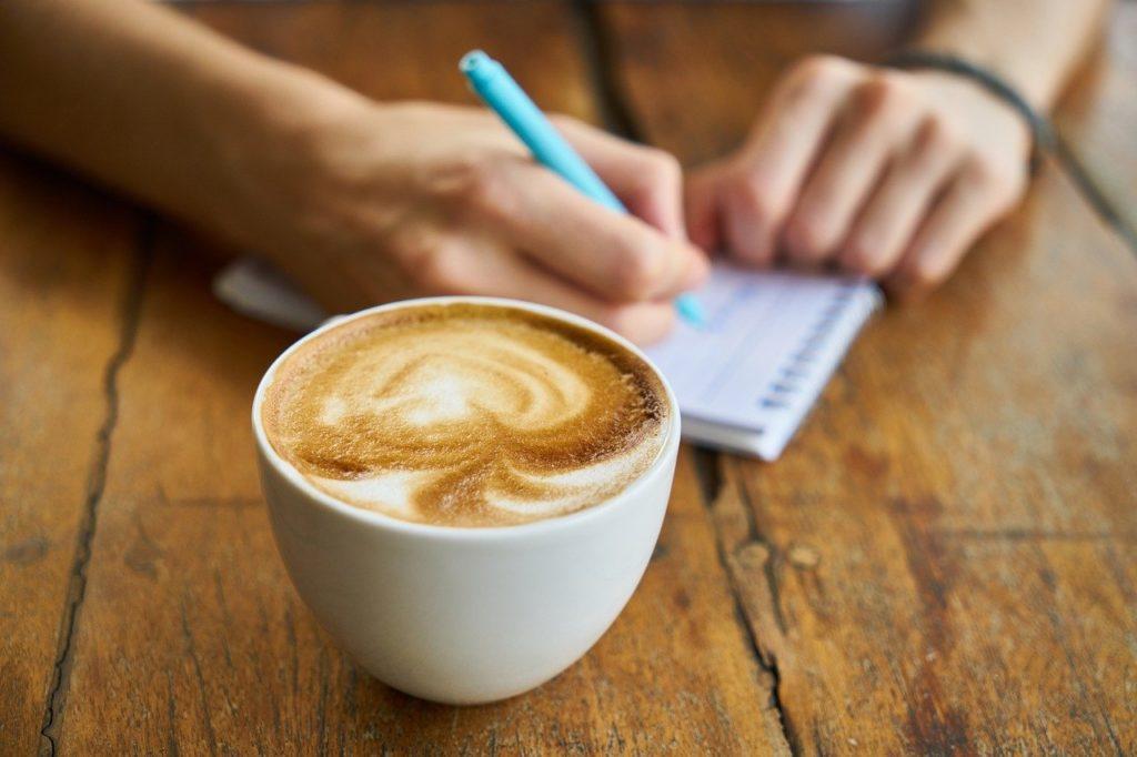 Bullet Journal Ideen für Mamas am Morgen